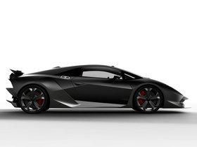 Ver foto 4 de Lamborghini Sesto Elemento Concept 2010