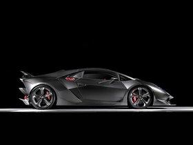 Ver foto 10 de Lamborghini Sesto Elemento Concept 2010