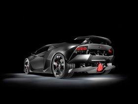 Ver foto 9 de Lamborghini Sesto Elemento Concept 2010