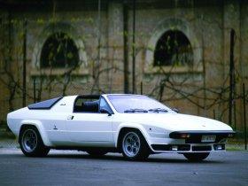 Ver foto 5 de Lamborghini Silhouette 1976