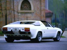 Ver foto 4 de Lamborghini Silhouette 1976