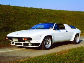 Ver foto 3 de Lamborghini Silhouette 1976