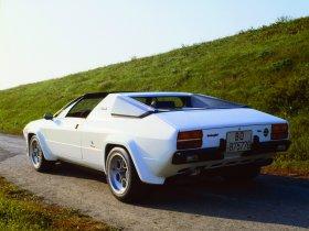 Ver foto 2 de Lamborghini Silhouette 1976