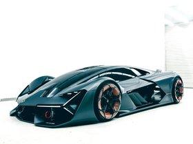 Ver foto 1 de Lamborghini Terzo Millennio 2017