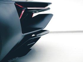 Ver foto 10 de Lamborghini Terzo Millennio 2017