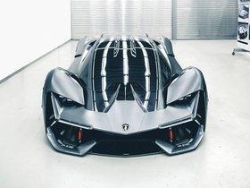 Ver foto 7 de Lamborghini Terzo Millennio 2017