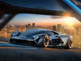 Ver foto 6 de Lamborghini Terzo Millennio 2017