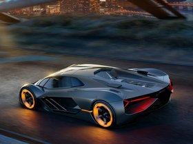 Ver foto 5 de Lamborghini Terzo Millennio 2017