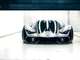 Ver foto 3 de Lamborghini Terzo Millennio 2017