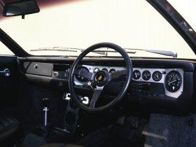 Ver foto 4 de Lamborghini Urraco 1972