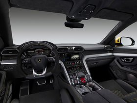 Ver foto 13 de Lamborghini Urus 2018
