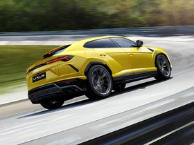 Ver foto 10 de Lamborghini Urus 2018