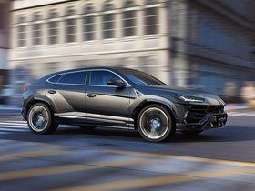 Ver foto 9 de Lamborghini Urus 2018
