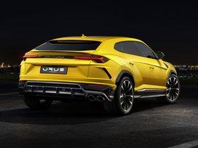 Ver foto 7 de Lamborghini Urus 2018