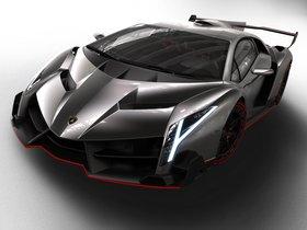 Ver foto 1 de Lamborghini Veneno 2013