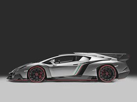 Ver foto 14 de Lamborghini Veneno 2013