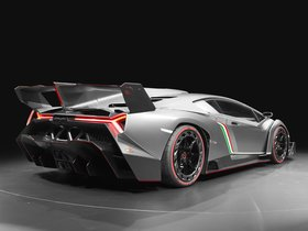 Ver foto 13 de Lamborghini Veneno 2013