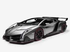 Ver foto 11 de Lamborghini Veneno 2013
