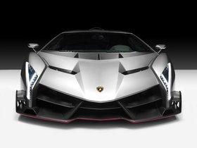 Ver foto 17 de Lamborghini Veneno 2013