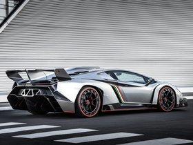 Ver foto 19 de Lamborghini Veneno 2013