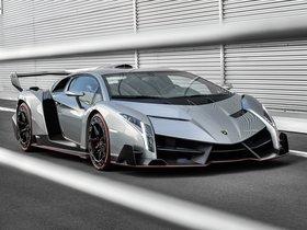Ver foto 18 de Lamborghini Veneno 2013