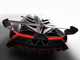 Ver foto 8 de Lamborghini Veneno 2013