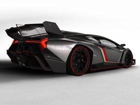 Ver foto 7 de Lamborghini Veneno 2013