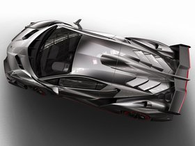 Ver foto 6 de Lamborghini Veneno 2013