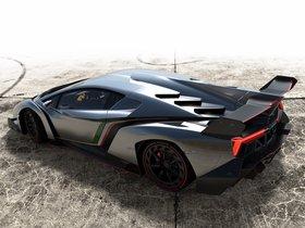 Ver foto 4 de Lamborghini Veneno 2013