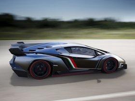 Ver foto 3 de Lamborghini Veneno 2013