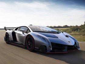 Ver foto 2 de Lamborghini Veneno 2013