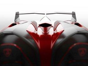 Ver foto 7 de Lamborghini Veneno Roadster 2014