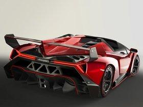 Ver foto 6 de Lamborghini Veneno Roadster 2014