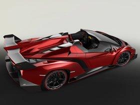 Ver foto 5 de Lamborghini Veneno Roadster 2014