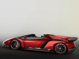 Ver foto 4 de Lamborghini Veneno Roadster 2014