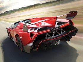 Ver foto 2 de Lamborghini Veneno Roadster 2014