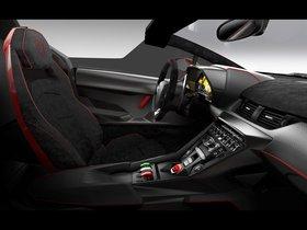 Ver foto 20 de Lamborghini Veneno Roadster 2014