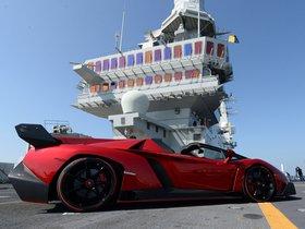Ver foto 11 de Lamborghini Veneno Roadster 2014