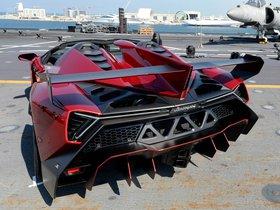 Ver foto 10 de Lamborghini Veneno Roadster 2014