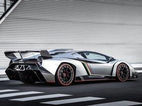 Ver foto 30 de Lamborghini Veneno 2013