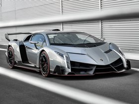 Ver foto 29 de Lamborghini Veneno 2013