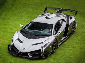 Ver foto 28 de Lamborghini Veneno 2013