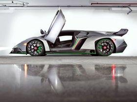 Ver foto 26 de Lamborghini Veneno 2013