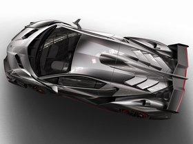 Ver foto 45 de Lamborghini Veneno 2013
