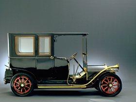Ver foto 4 de Lancia Alfa 1907