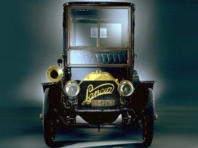 Ver foto 3 de Lancia Alfa 1907