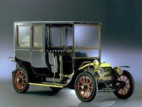 Fotos de Lancia Alfa 1907