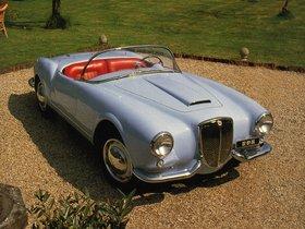 Ver foto 5 de Lancia Aurelia Spyder B24 1954