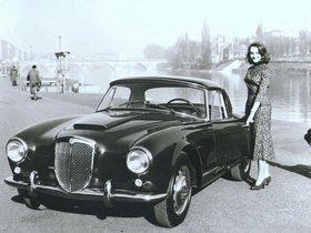 Ver foto 3 de Lancia Aurelia Spyder B24 1954
