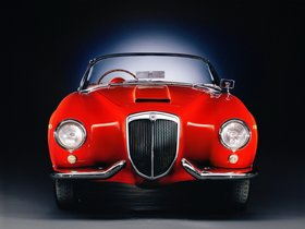 Ver foto 2 de Lancia Aurelia Spyder B24 1954